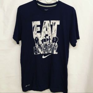 """Nike """"Eat Your Enemy"""" Dri-Fit Tee"""